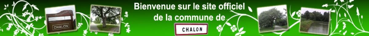 Commune de Chalon